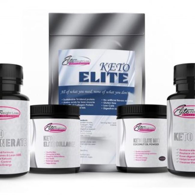 Keto Elite Weight Loss www.bee-extreme.com
