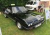 Unusual beast the TVP Drug Squad Ford Capri 3.0S currently cared for by Tony And Gary Byrne.