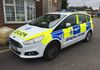 Chichester based Sussex Police Ford S-Max.  Used by the Duty Inspectors I was informed.