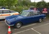 Metropolitan Police Triumph 2500 PI Area Car. (MPHVC)  First job car I ever sat in during my probation whilst I was shown the ground.