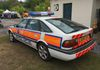 One I have driven in anger a Metropolitan Police Rover 827.  Now used in TV dramas and films.