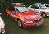 2017 club car of the year the very recognisable Metropolitan Police RDPG Vauxhall Omega 3.0 saloon