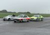 We had the use of the runway for this photo shoot and despite the gloomy weather it was a successful and enjoyable day.l