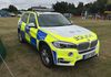 Joint Surrey - Sussex Police BMW X5 F15 ARV