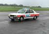 Phil going solo down the runway in his Hampshire Constabulary BMW 5 Series E28. Still looks the part.