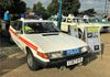 This Metropolitan Police SEG Rover SD1 3500 V8 is a legacy of former member Phil Lawrence who left it to his friend Chris Taylor.