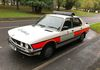 30 years it's senior and still going strong, Phil Jacob's Hampshire Constabulary BMW 5 Series E28 in covered configuration.