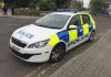 Now coming into service as the replacement for the Hyundai IRV's are these Peugeot 308's