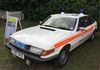 Metropolitan Police Service SEG Rover SD1 3500 V8. A lot of recent work done on this car recently but the effort shows.