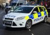 No show is complete without the attendance of the local Dog Unit.  Current mobile kennel of choice in GMP is the 3rd Generation Ford Focus Estate.