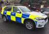 A GMP RPU BMW X5 F15 turned up for the on the Sunday.