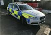 Hampshire Constabulary Volvo V70 ARV.  Speaking to the officers this particular was just about to be decommisioned and replaced.