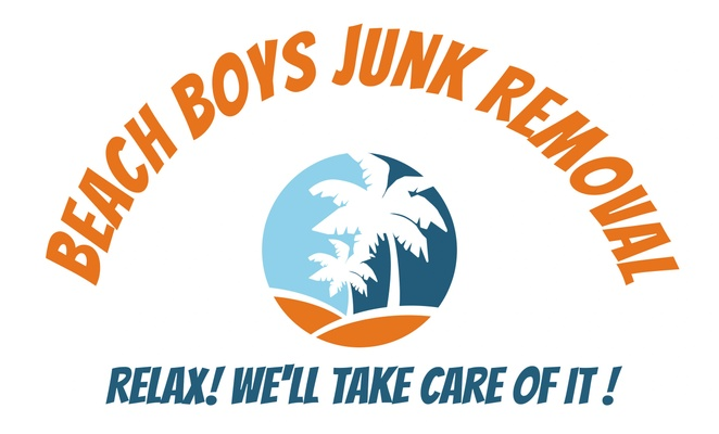 Beach Boys Junk Removal