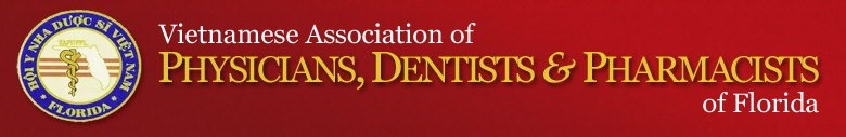 Vietnamese Association of Physicians, Dentists & Pharmacists
