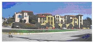 Colma / Daly City, California. Commercial real estate: land for sale.