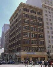 San Francisco, California. Commercial real estate: office for lease or rent.