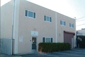 San Carlos, California. Commercial real estate: warehouse / office / R&D for sale.