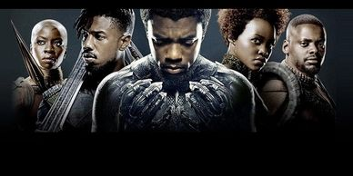 Why Patrick A. Howell believes Black Panther is the Best Film of All Time