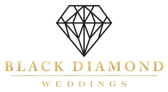 Black Diamond Weddings