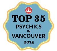 Psychic readings, Intuitive Development, Vancouver Tarot Reader,