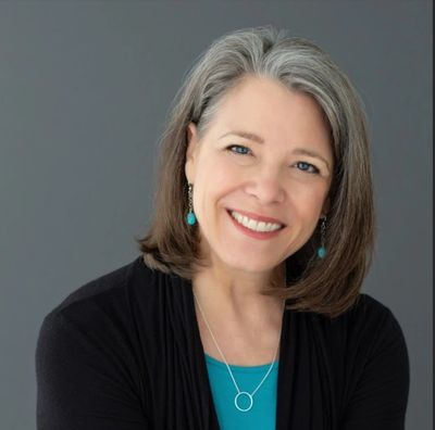 Joanne Bozeman, co-author and content creator