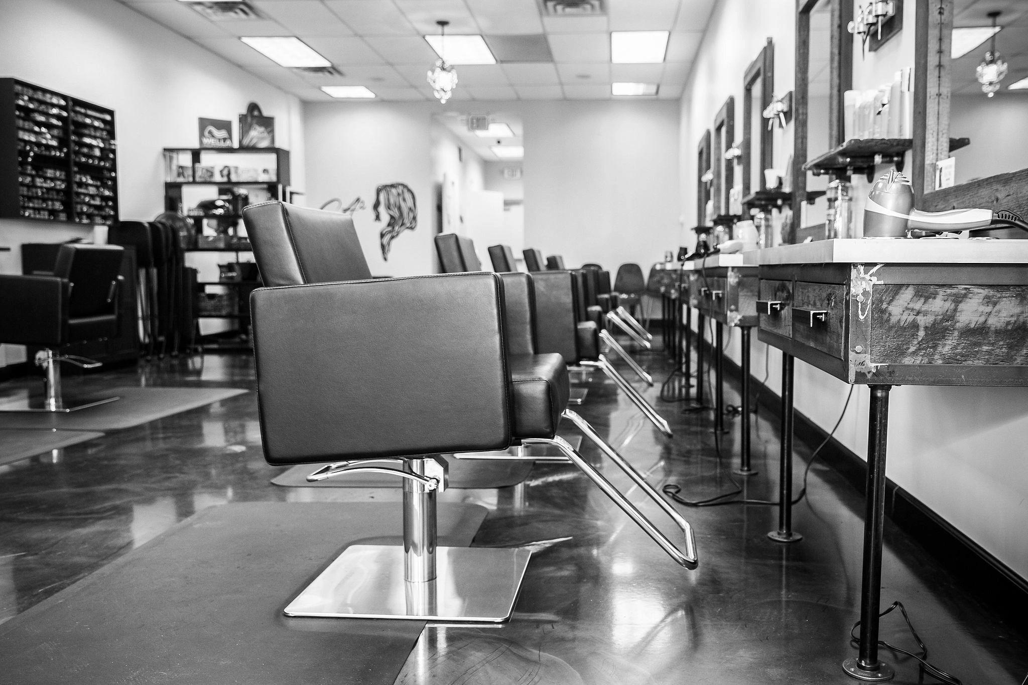 Curly Hair Salon Nyc