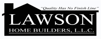 Lawson Home Builders LLC.
