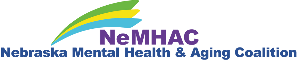 Nebraska Mental Health & Aging Coalition (NeMHAC)