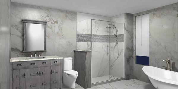 bathroom visualizer tool