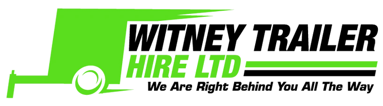 Witney Trailer Hire Ltd  Trailer & Roof Box hire!