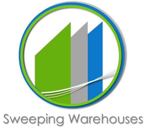 Sweeping Warehouses