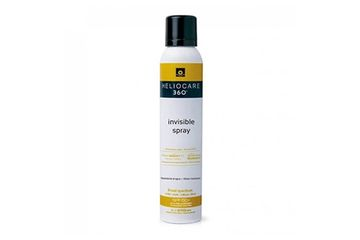 Heliocare 360 invisible spray best for body avaliable to buy in Berkshire Newbury and Wiltshire