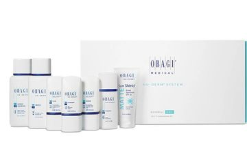 Obagi Medical system for sun damage, anti age face cream, tretinoin, retinol in Berkshire and Wiltshire