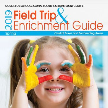 The Central Texas Field Trip Guide is a resource for field trip opportunities in the state of Texas.
