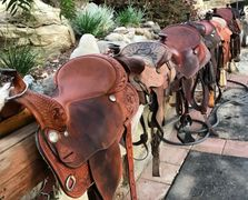 WESTERN TACK RENTALS for Horses for Production in Los Angeles, CA