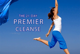 Get Started on Your 21-day Challenge We now live in an age of ever increasing environmental stress f