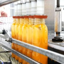 THRIV Drink Project provides continual cold chain production needs