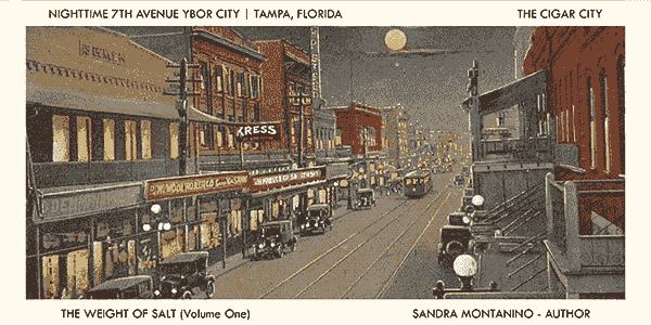 Dive into Ybor City's past and experience the rich cultural heritage on display at the Ybor City.