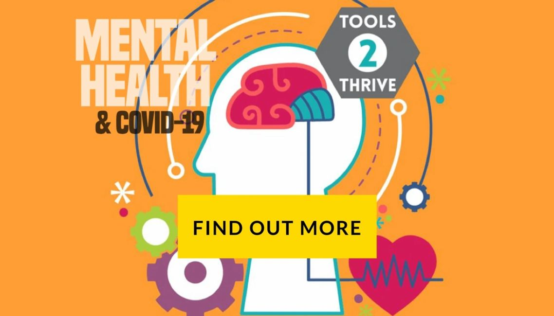 Link to mental health tools during COVID19