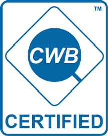 Canadian Automation & Tool International Inc.'s CBW certification