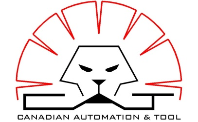 Canadian Automation & Tool International Inc.