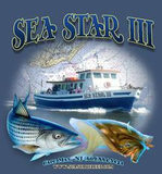 SEA STAR III Deep Sea Fishing LLC