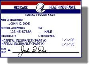 Medicare Cards are changing