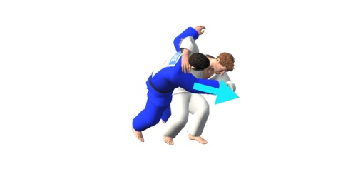Movesensei Judo application