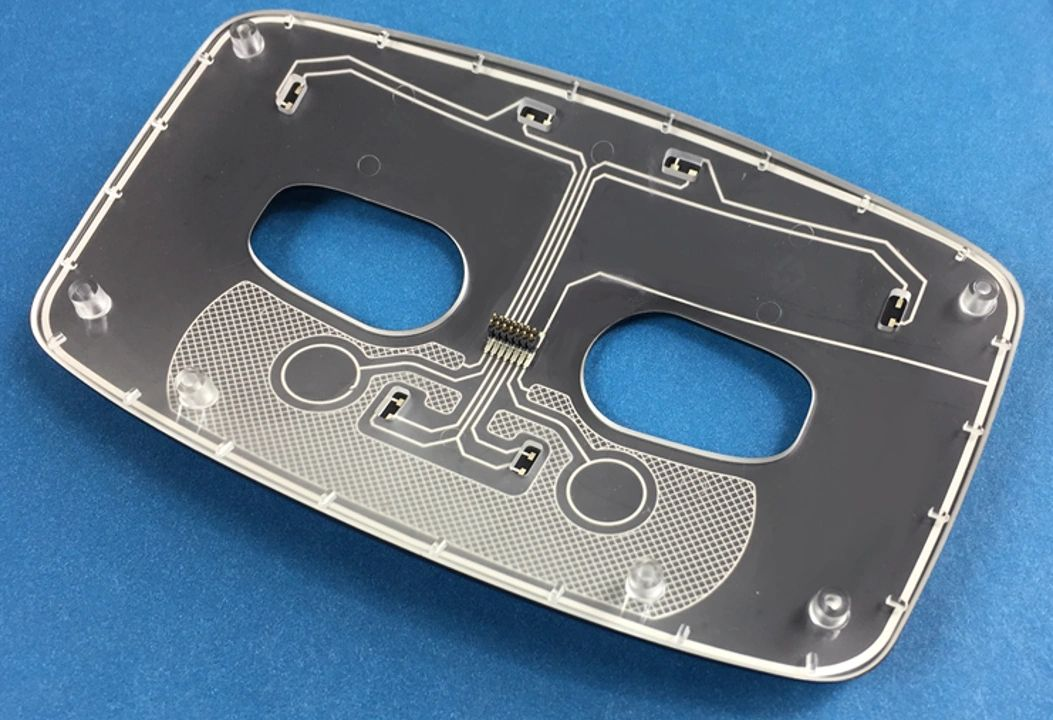 In Mold Electronics Image 3