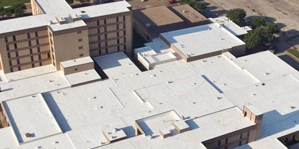 Keystone Contracting Roofing Specialists providing commercial  roofing