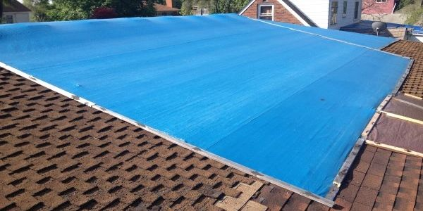 Keystone Contracting Roofing Specialists provide emergency repair services