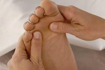 Reflexology in Fargo North Dakota 58103