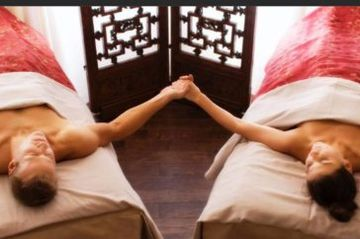 Couples Massage available in Fargo 58103. Pregnancy Couples Massage. Same Room Massage. 90 Minute 60