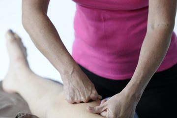 Sports Massage in Fargo North Dakota, 58103
